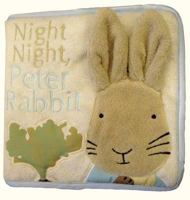 Night Night Peter Rabbit by Beatrix Potter