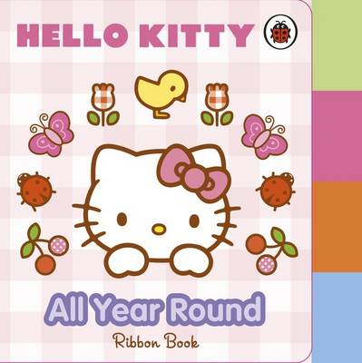 Hello Kitty: All Year Round by