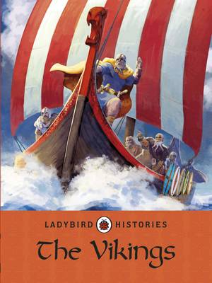 Ladybird Histories: Vikings by