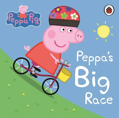 Peppa Pig: Peppa's Big Race by