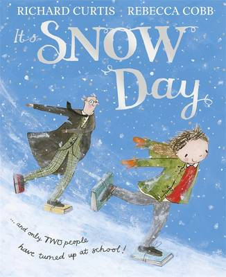 Snow Day by Richard Curtis
