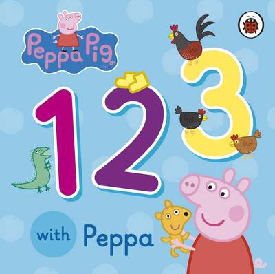 Peppa Pig: 123 with Peppa by
