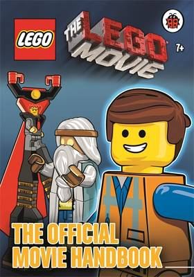 The LEGO Movie: the Official Movie Handbook by