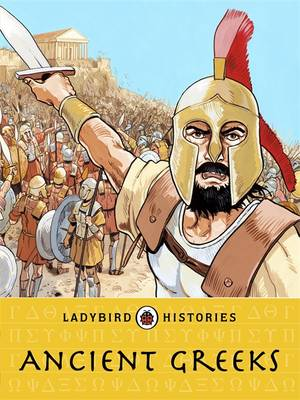 Ladybird Histories: Greeks by