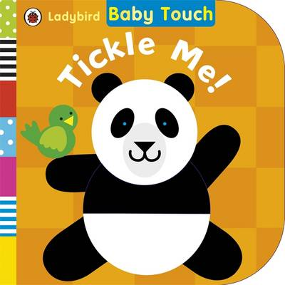 Baby Touch: Tickle Me! by