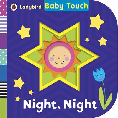Baby Touch: Night, Night by