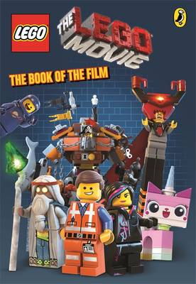 The LEGO Movie: The Book of the Film by