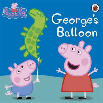 Peppa Pig: George's Balloon by