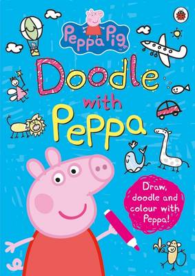 Peppa Pig - Doodle with Peppa by