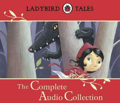 Ladybird Tales: The Complete Audio Collection by Wayne Forester