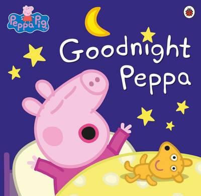 Peppa Pig: Goodnight Peppa by