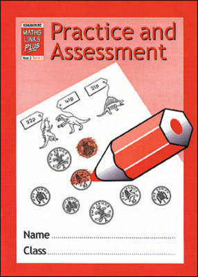 Practice/Assessment Year 2 Term 1 by