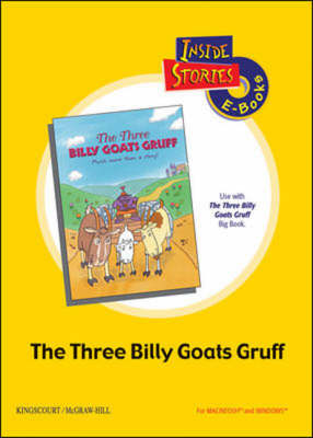 Three Billy Goats by