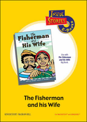 Fisherman and His Wife by