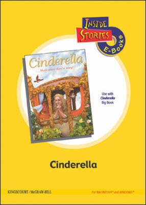 Cinderella Anthology by