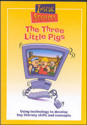 Three Little Pigs Program CD by