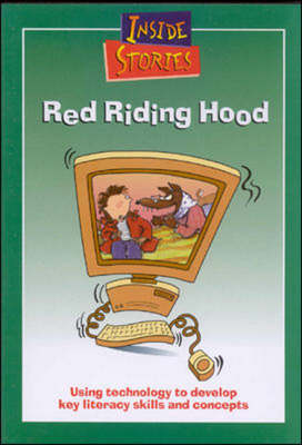 Red Riding Hood Program CD by