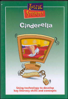 Cinderella Program CD by