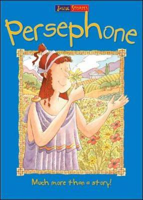 Persephone Small Book by