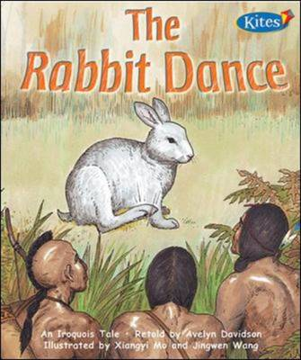 The Rabbit Dance 4-Pack (Level 21) by