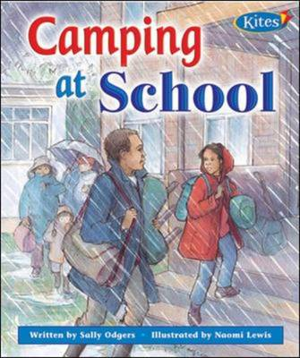 Camping at School 4-Pack (Level 22) by