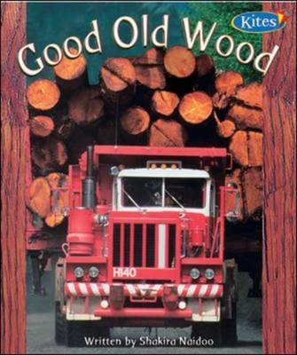 Good Old Wood 4-Pack (Level 22+) by