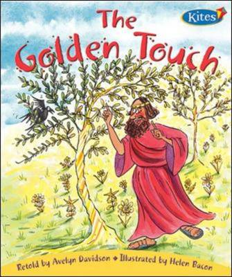 The Golden Touch (4-Pack) by
