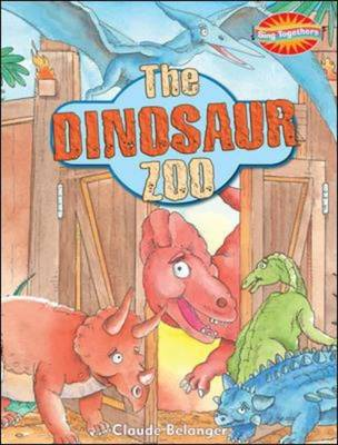 Dinosaur Zoo by McGraw-Hill Education