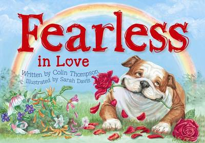 Fearless in Love by Colin Thompson