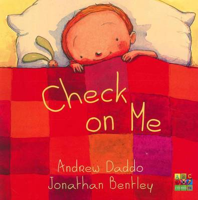 Check on Me by Andrew Daddo