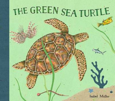 The Green Turtle by Isabel Muller