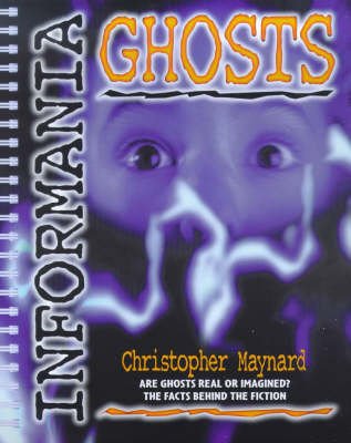 Ghosts by Christopher Maynard