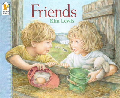 Friends by Kim Lewis