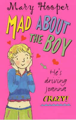 Mad About the Boy by Mary Hooper