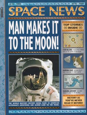 In Space by Michael Johnstone, Douglas Millard