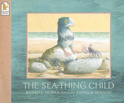 The Sea-thing Child by Russell Hoban