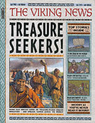 The Viking News by Rachel Wright