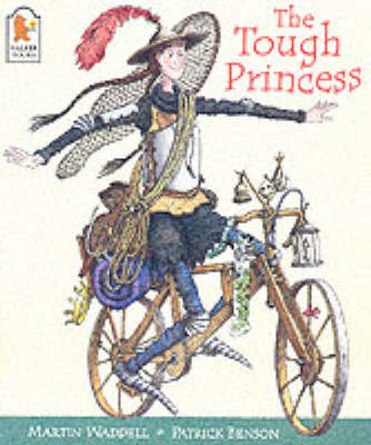 The Tough Princess by Martin Waddell