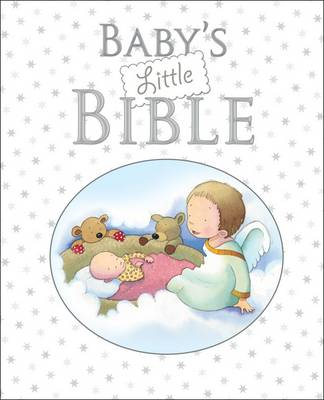 Baby's Little Bible by Sarah Toulmin
