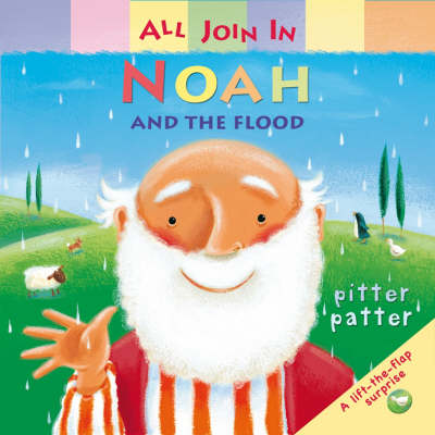 Noah and the Flood by Claire Henley