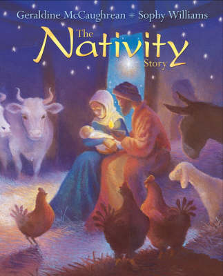 The Nativity Story by Geraldine McCaughrean