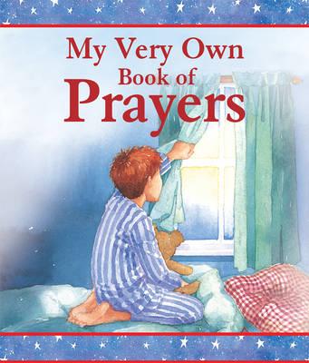 My Very Own Book of Prayers by Su Box