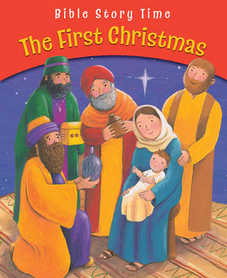The First Christmas by Sophie Piper