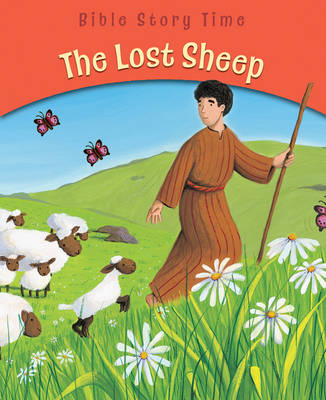 The Lost Sheep by Sophie Piper