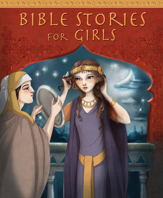 Bible Stories for Girls by Christina Goodings