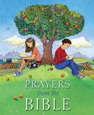 Prayers from the Bible by Lois Rock