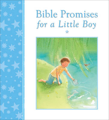 Bible Promises for a Little Boy by Mary Joslin