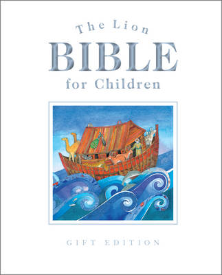 The Lion Bible for Children by Murray Watts