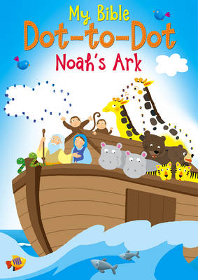Noah's Ark by Christina Goodings