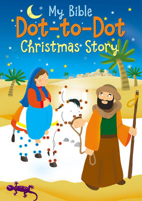 Christmas Story by Christina Goodings